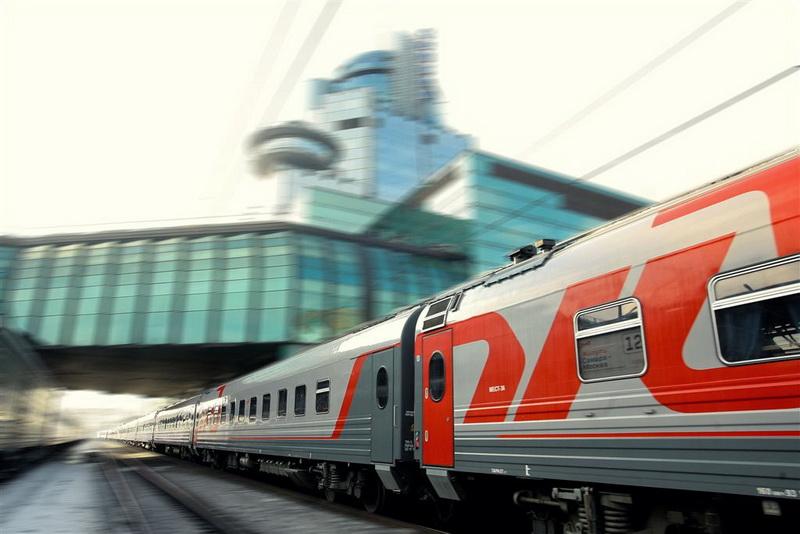 Железнодорожники готовят закон очёрных списках пассажиров